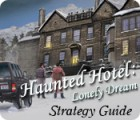 Haunted Hotel: Lonely Dream Strategy Guide παιχνίδι