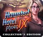 Haunted Hotel: Phoenix Collector's Edition παιχνίδι