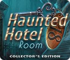 Haunted Hotel: Room 18 Collector's Edition παιχνίδι