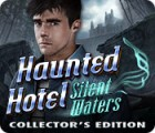 Haunted Hotel: Silent Waters Collector's Edition παιχνίδι