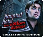 Haunted Hotel: The Axiom Butcher Collector's Edition παιχνίδι