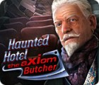 Haunted Hotel: The Axiom Butcher παιχνίδι
