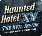 Haunted Hotel XV: The Evil Inside Collector's Edition παιχνίδι
