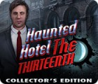Haunted Hotel: The Thirteenth Collector's Edition παιχνίδι
