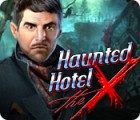 Haunted Hotel: The X παιχνίδι