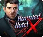 Haunted Hotel: The X παιχνίδι