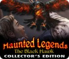 Haunted Legends: The Black Hawk Collector's Edition παιχνίδι