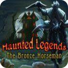Haunted Legends: The Bronze Horseman Collector's Edition παιχνίδι
