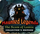 Haunted Legends: The Scars of Lamia Collector's Edition παιχνίδι