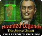 Haunted Legends: The Stone Guest Collector's Edition παιχνίδι