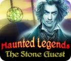 Haunted Legends: Stone Guest παιχνίδι