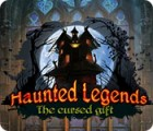 Haunted Legends: The Cursed Gift παιχνίδι