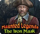 Haunted Legends: The Iron Mask Collector's Edition παιχνίδι