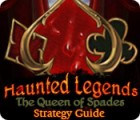 Haunted Legends: The Queen of Spades Strategy Guide παιχνίδι