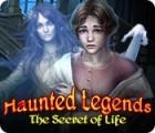 Haunted Legends: The Secret of Life παιχνίδι