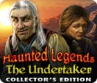 Haunted Legends: The Undertaker Collector's Edition παιχνίδι