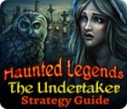 Haunted Legends: The Undertaker Strategy Guide παιχνίδι