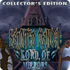 Haunted Manor: Lord of Mirrors Collector's Edition παιχνίδι