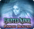 Haunted Manor: Painted Beauties Collector's Edition παιχνίδι