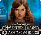Haunted Train: Clashing Worlds παιχνίδι