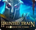 Haunted Train: Frozen in Time παιχνίδι