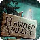 Haunted Valley παιχνίδι