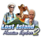 Hawaiian Explorer: Lost Island παιχνίδι