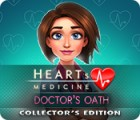 Heart's Medicine: Doctor's Oath Collector's Edition παιχνίδι