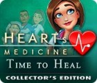 Heart's Medicine: Time to Heal. Collector's Edition παιχνίδι