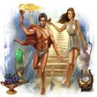Heroes of Hellas 2: Olympia παιχνίδι