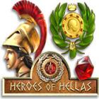 Ήρωες της Ελλάδας παιχνίδι
