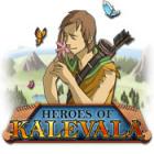 Heroes of Kalevala παιχνίδι