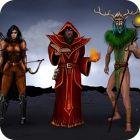 Heroes of Mangara παιχνίδι
