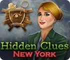 Hidden Clues: New York παιχνίδι