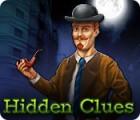 Hidden Clues παιχνίδι