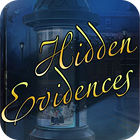 Hidden Evidences παιχνίδι