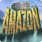 Hidden Expedition: Amazon παιχνίδι