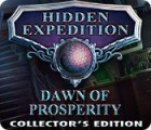 Hidden Expedition: Dawn of Prosperity Collector's Edition παιχνίδι