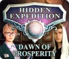 Hidden Expedition: Dawn of Prosperity παιχνίδι