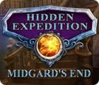 Hidden Expedition: Midgard's End παιχνίδι