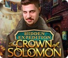 Hidden Expedition: The Crown of Solomon παιχνίδι