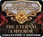 Hidden Expedition: The Eternal Emperor Collector's Edition παιχνίδι