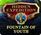 Hidden Expedition: The Fountain of Youth παιχνίδι