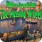 Hidden Expedition: The Missing Wheel παιχνίδι