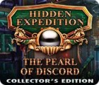 Hidden Expedition: The Pearl of Discord Collector's Edition παιχνίδι
