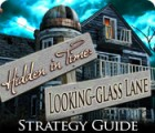 Hidden in Time: Looking-glass Lane Strategy Guide παιχνίδι
