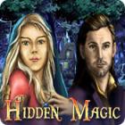 Hidden Magic παιχνίδι