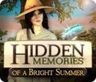 Hidden Memories of a Bright Summer παιχνίδι