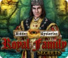 Hidden Mysteries: Royal Family Secrets παιχνίδι