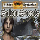 Hidden Mysteries: Salem Secrets παιχνίδι